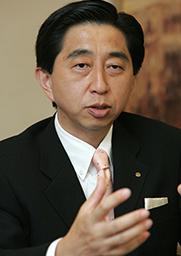 秋田正紀氏