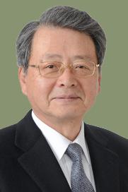 小林 健 氏