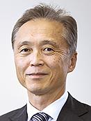 安川健司氏